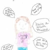 Growth Mindset by Carrie